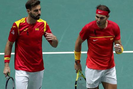 Reflexiones sobre la Copa Davis