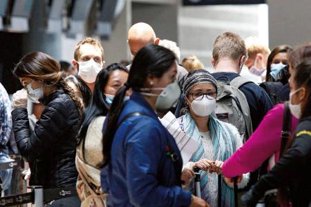 Pandemia de cambios