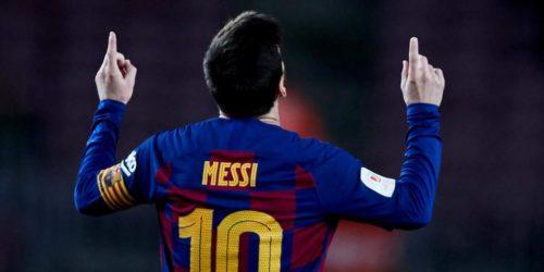 El día que rechazaron a Messi. Una historia, lamentablemente, basada en hechos reales