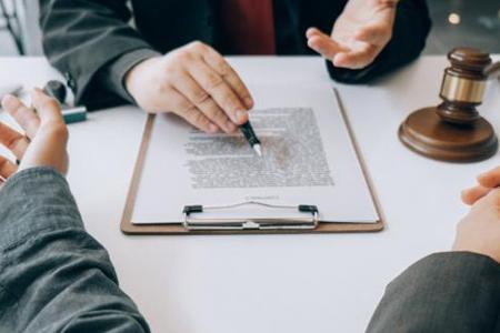 Apuntes a propósito de la caducidad de la instancia y la responsabilidad del abogado