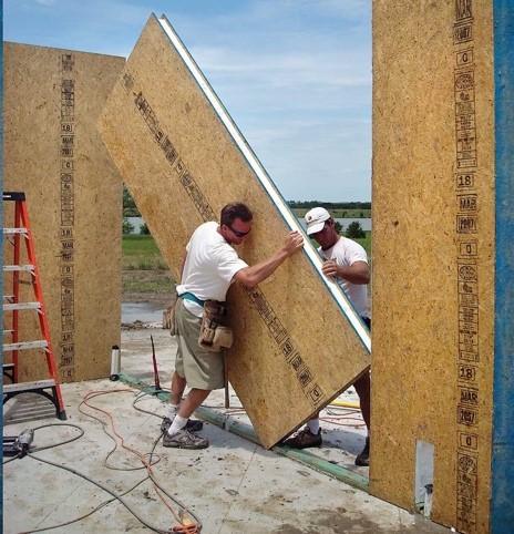 Cambiando la manera de cómo construimos